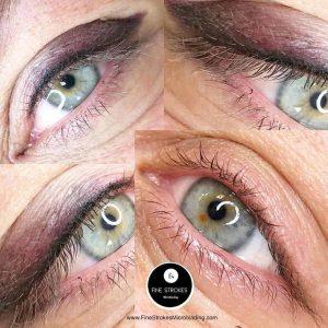 designer eyeliner tattoo michigan permanent makeup