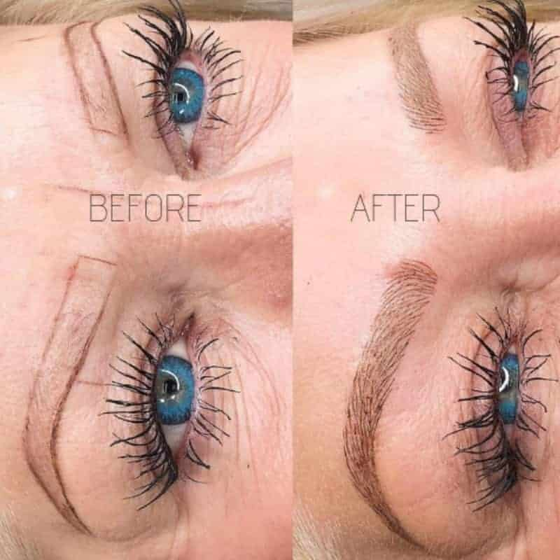 michigan microblading