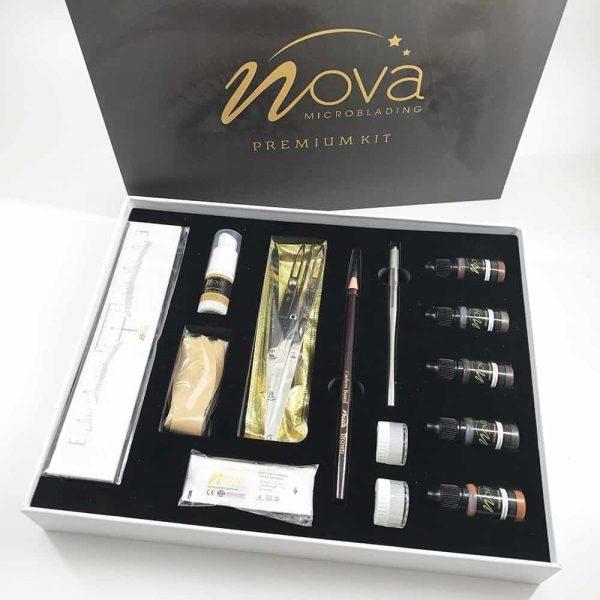 nova microblading starter kit 2