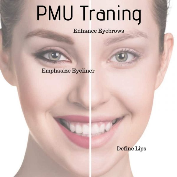 permanent makeup training michigan
