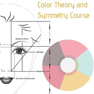color theory and symmetry training michigan